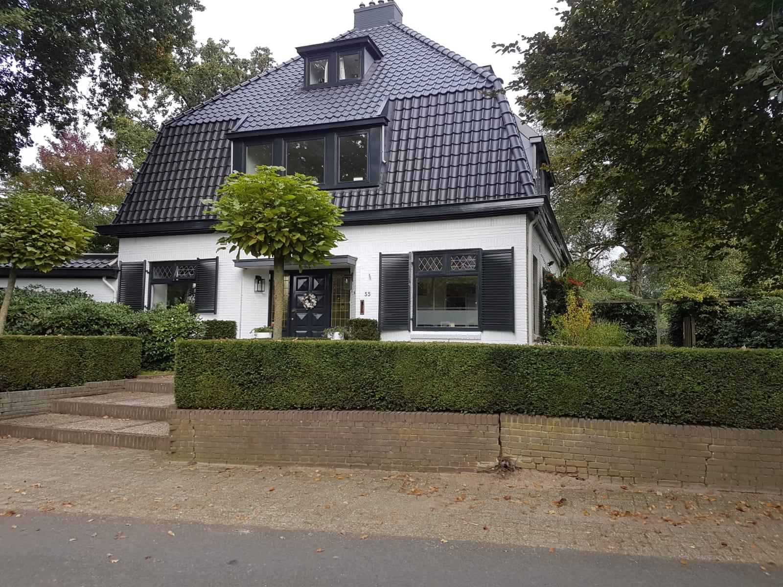J.H. van Viegen Schilderwerken - Bovenbuurtweg 55 na
